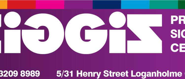 Ziggi's Print Centre, for all you artwork, print and signage needs
